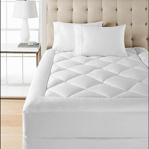 Martha Stewart King Mattress Pad